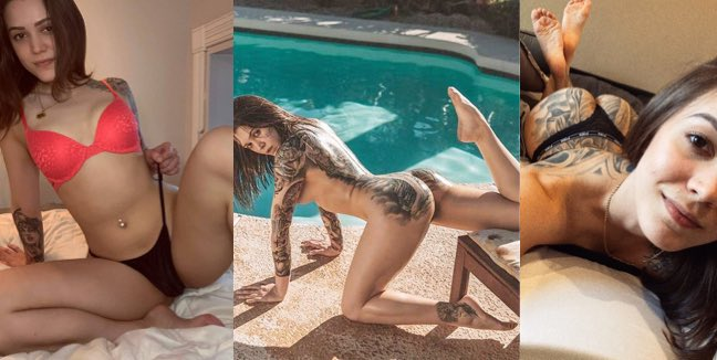 FULL VIDEO: Tigerrlilyx Nude Lily Onlyfans Leaked!